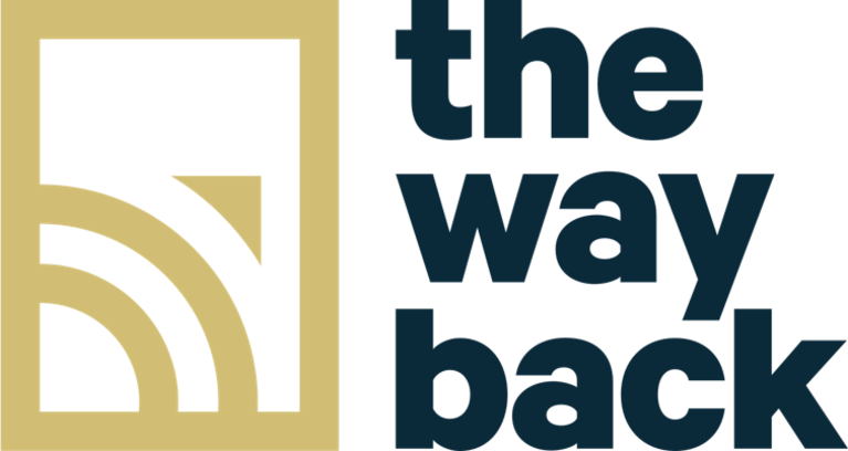 Way Back House Inc logo