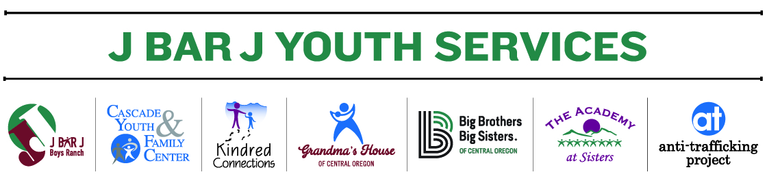 J BAR J YOUTH SERVICES INC logo