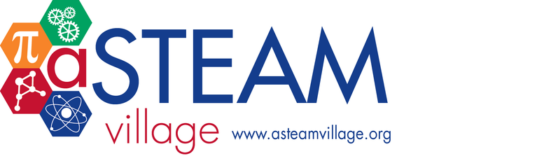 aSTEAM Village, Inc logo