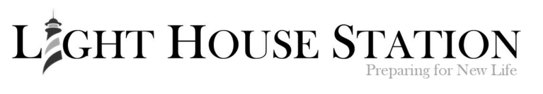 Light House Station logo