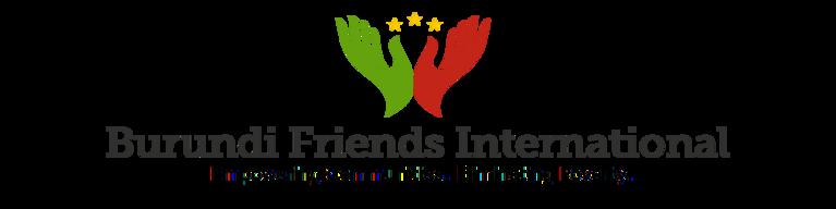 Burundi Friends International