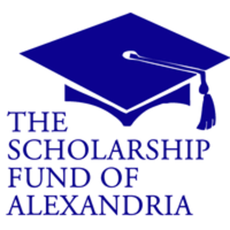 SCHOLARSHIP FUND OF ALEXANDRIA