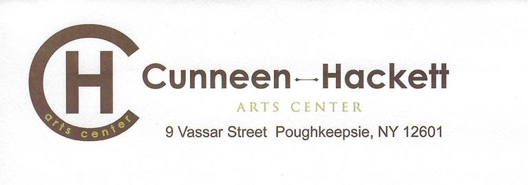 CUNNEEN HACKETT CULTURAL CENTER INC logo