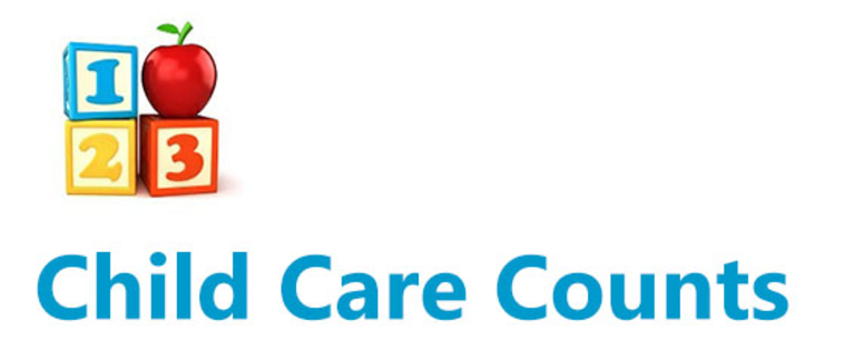 Child Care Counts logo