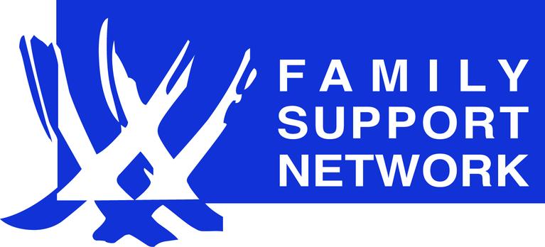Family Support Network logo