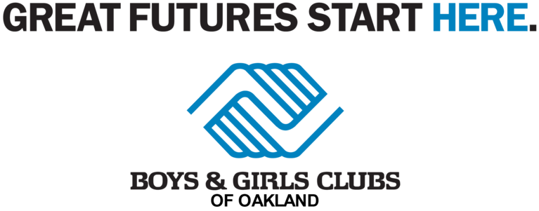 Boys & Girls Clubs of Oakland logo