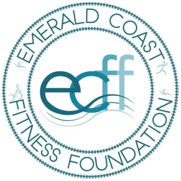 Emerald Coast Fitness Foundation logo