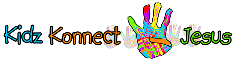 Kidz Konnect 4 Jesus logo