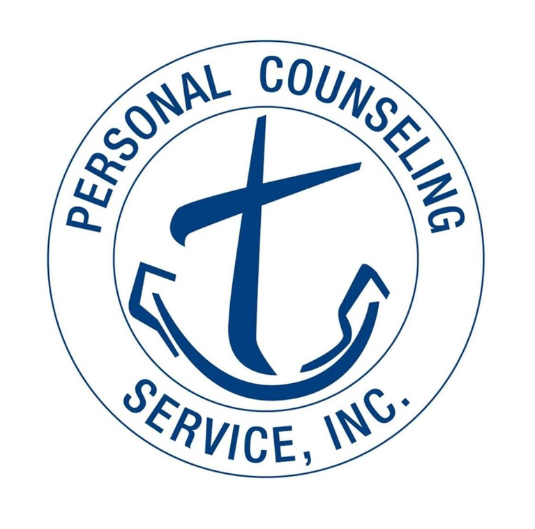 Personal Counseling Service, Inc. logo