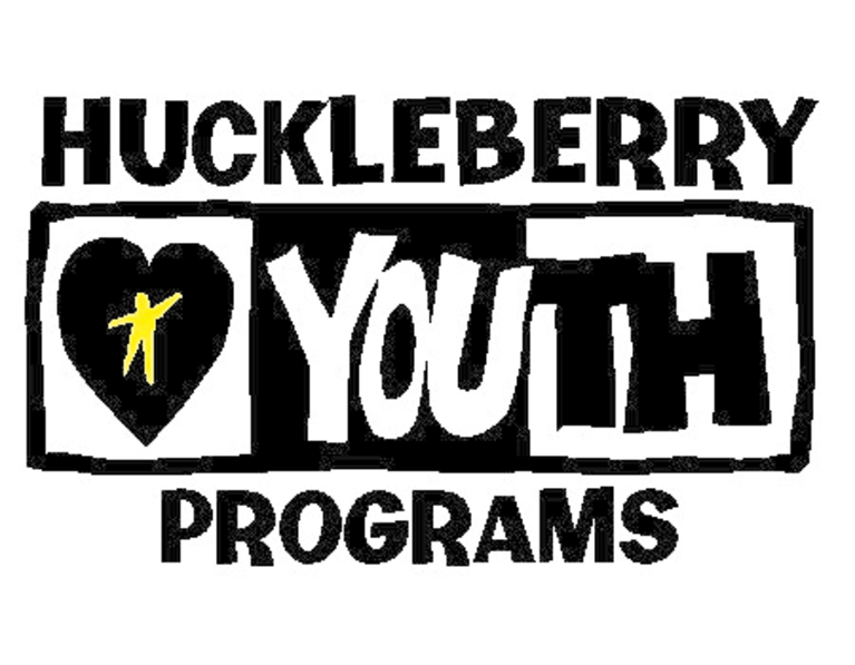 Huckleberry Youth Programs logo