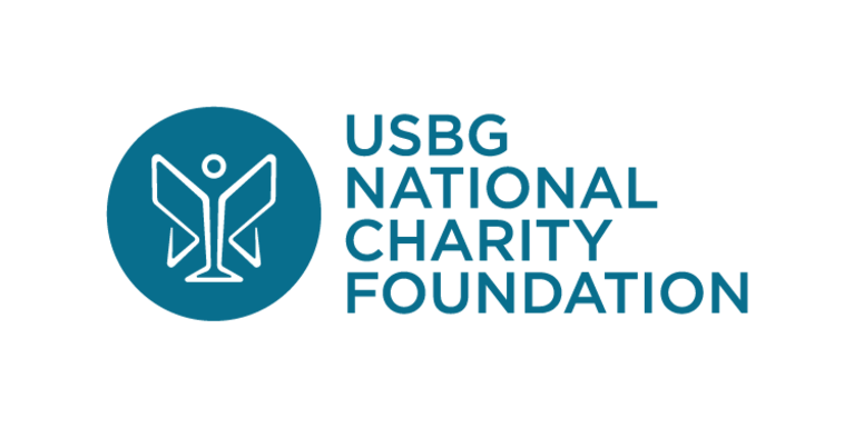 USBG National Charity Foundation logo