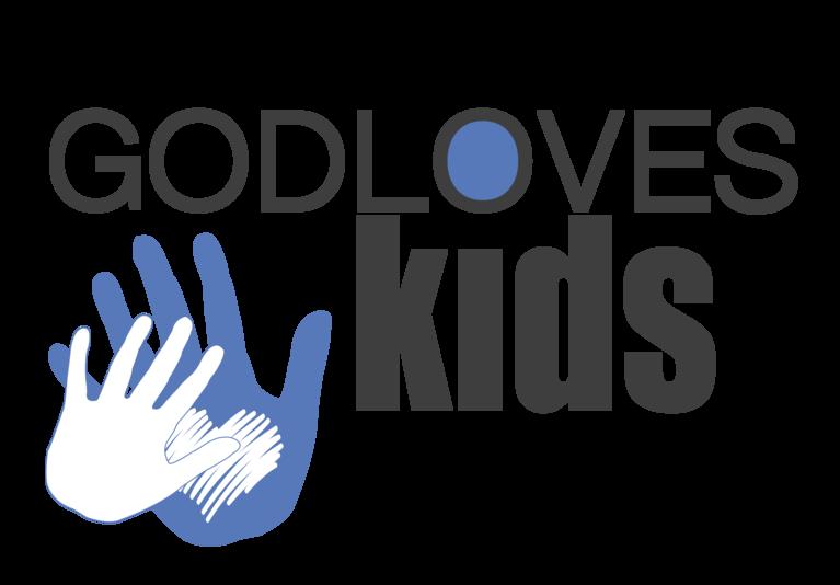 God Loves Kids