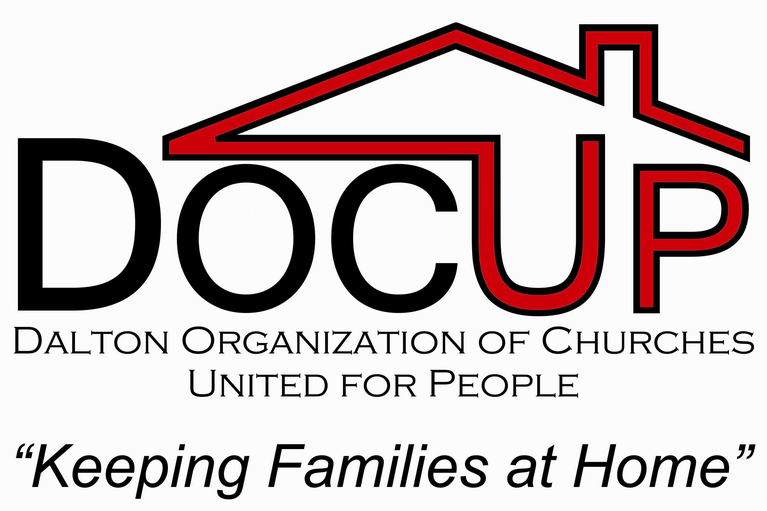 DOC-UP, Dalton Organization of Churches United for People Inc