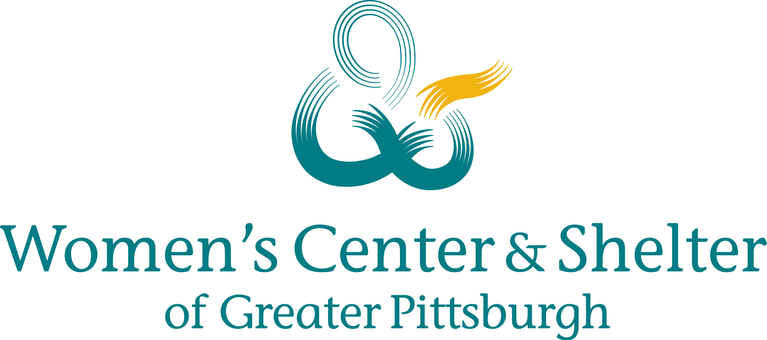 Women's Center & Shelter of Greater Pittsburgh logo