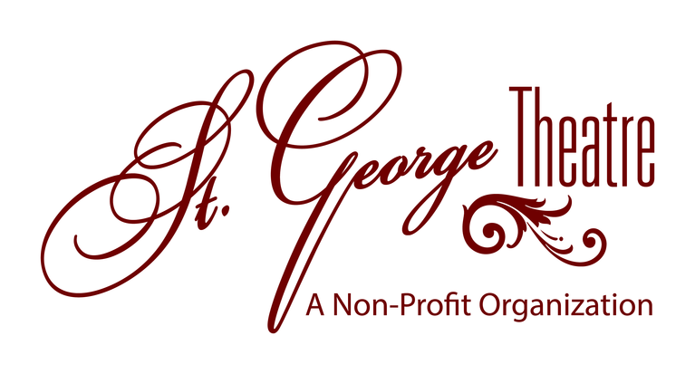 St. George Theatre Restoration Inc. logo