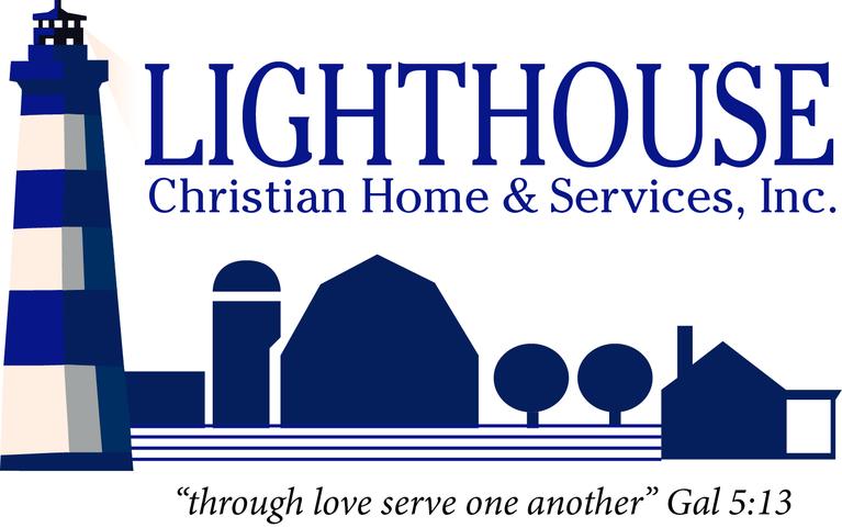 LIGHTHOUSE CHRISTIAN HOME & SERVICES INC. logo