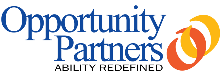 Opportunity Partners, Inc.  logo