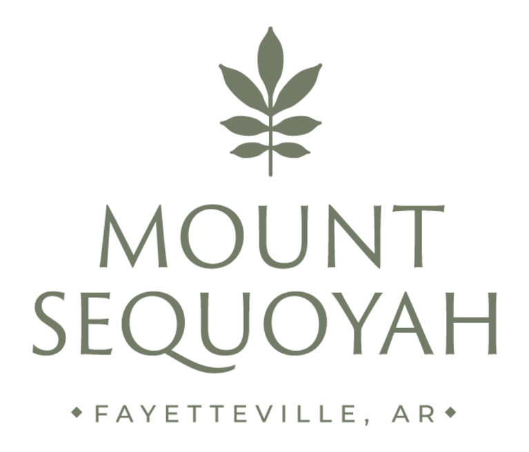 Mount Sequoyah Center logo