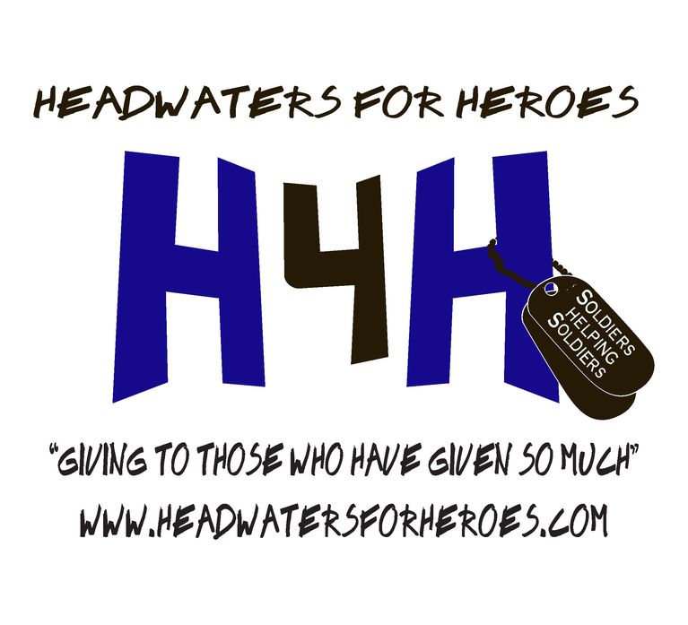 Headwaters for Heroes