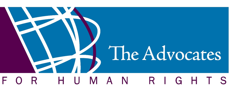 The Advocates for Human Rights
