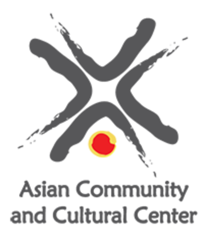 Asian Community & Cultural Center logo