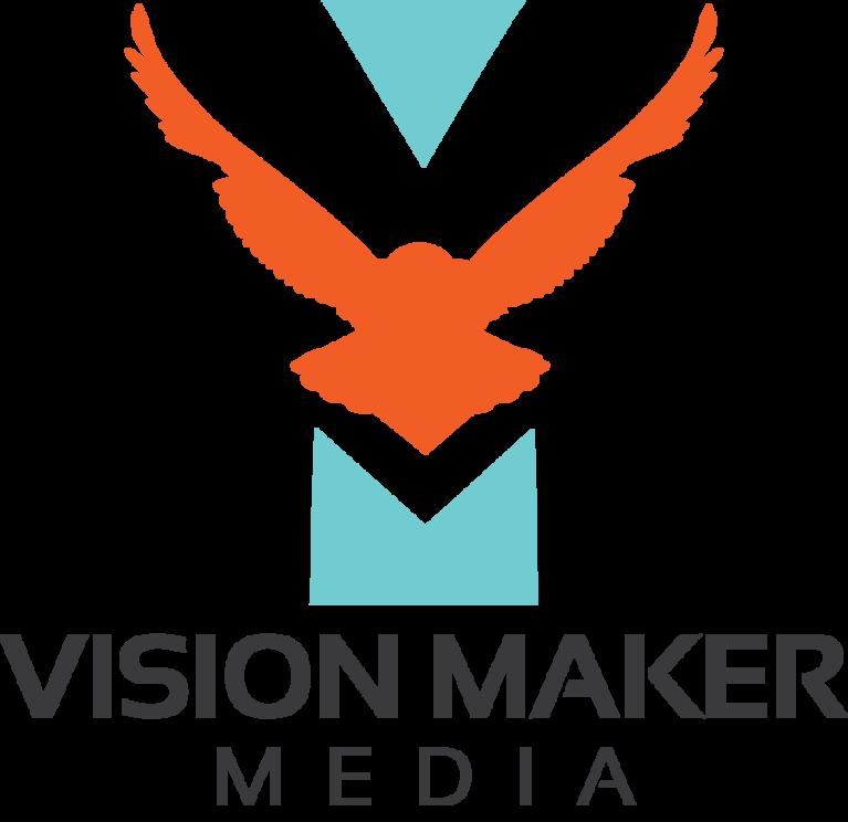 Vision Maker Media logo