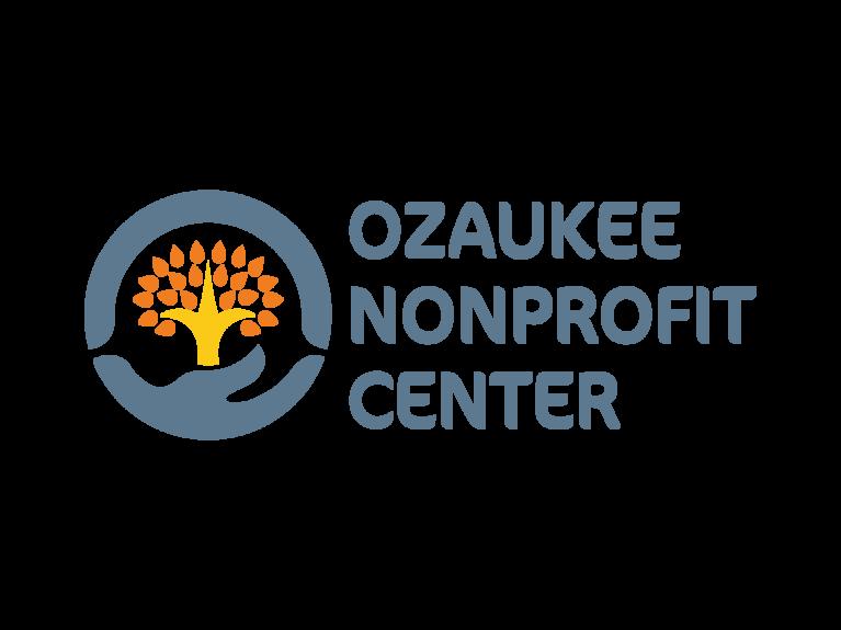 Ozaukee Nonprofit Center, Inc.  logo