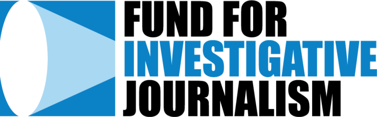 Fund for Investigative Journalism Inc logo