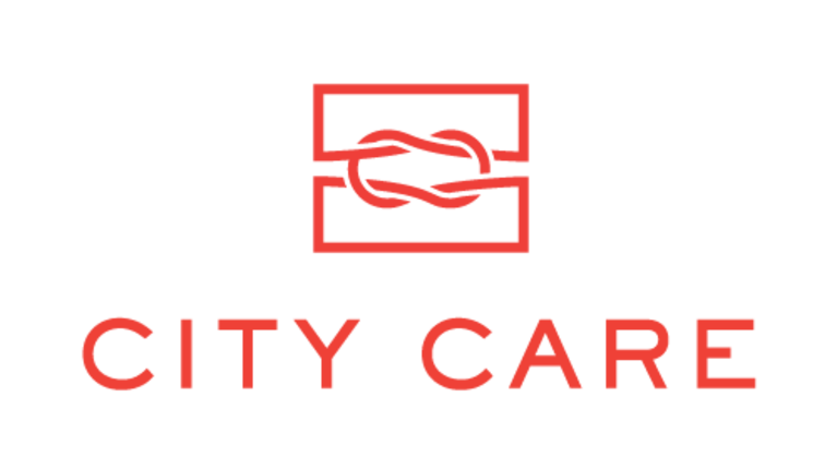 City Care OK logo