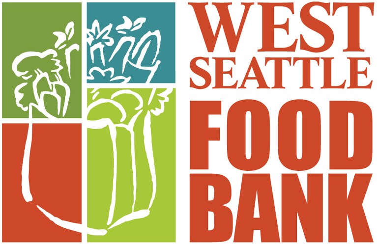 WEST SEATTLE FOOD BANK logo