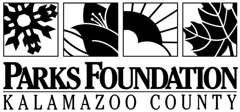 Parks Foundation Kalamazoo logo
