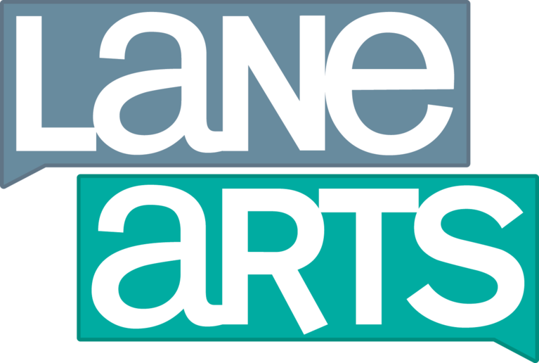 Lane Arts Council logo
