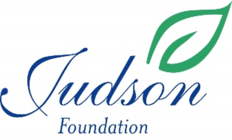 Judson Foundation logo