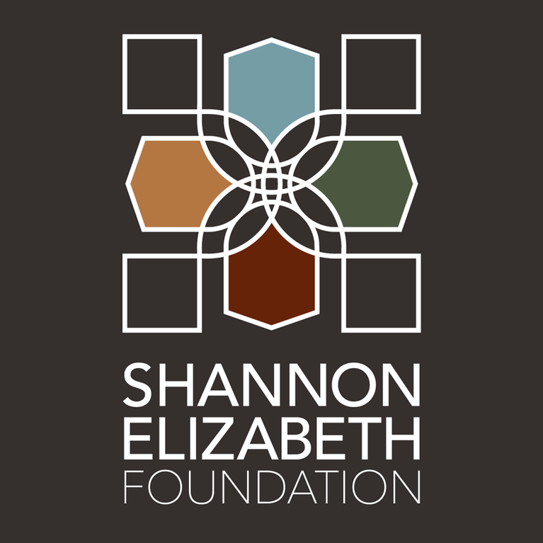 Shannon Elizabeth Foundation logo