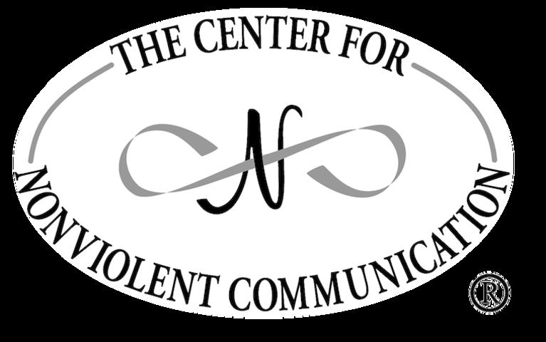 CENTER FOR NONVIOLENT COMMUNICATION  logo