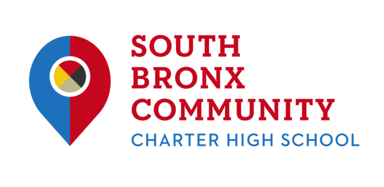 South Bronx Community Charter HS  logo