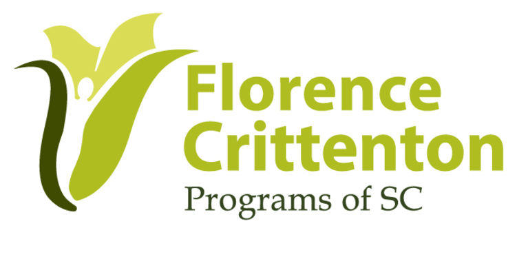 FLORENCE CRITTENTON PROGRAMS OF SOUTH CAROLINA logo