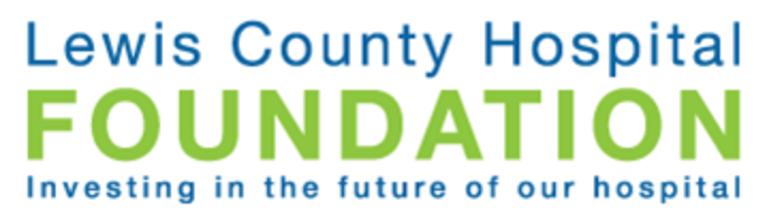 Lewis County Hospital Foundation logo