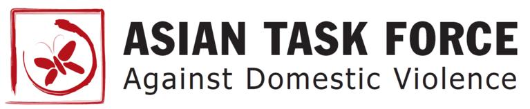Asian Task Force Against Domestic Violence, Inc. logo