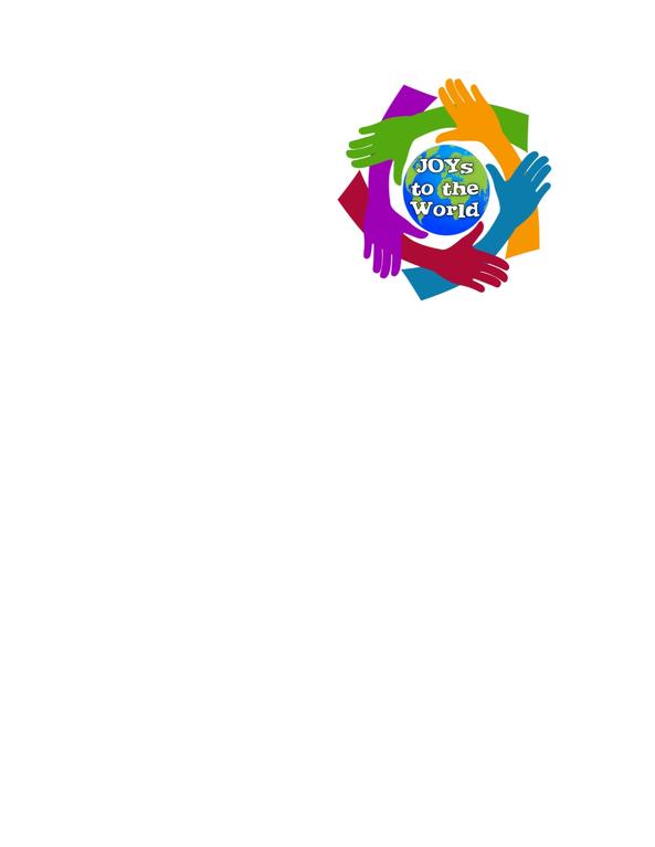 Joys to the World, Inc logo