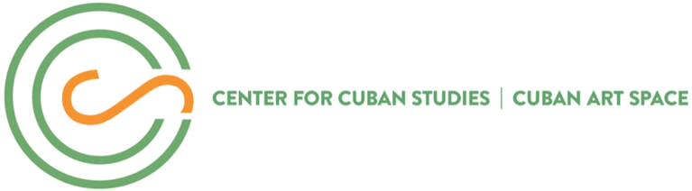 Center for Cuban Studies logo