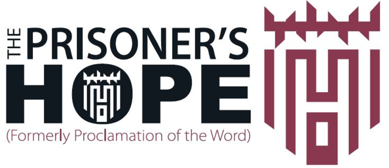 The Prisoner's Hope logo