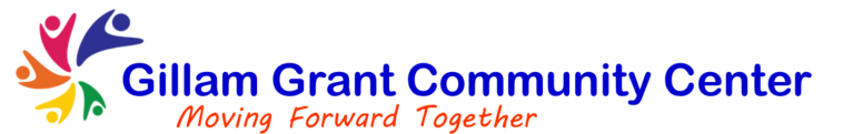 Gillam Grant Community Center logo