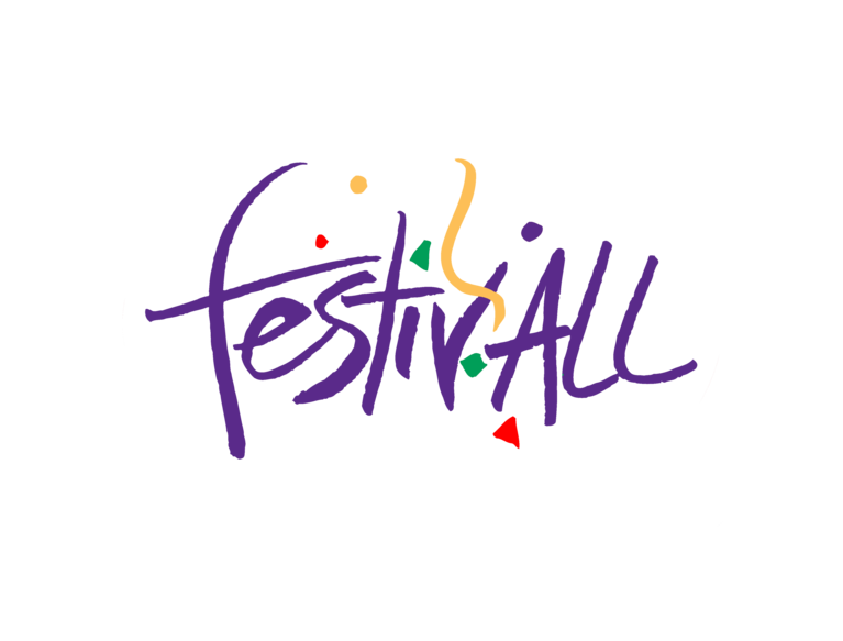 FestivALL Charleston logo