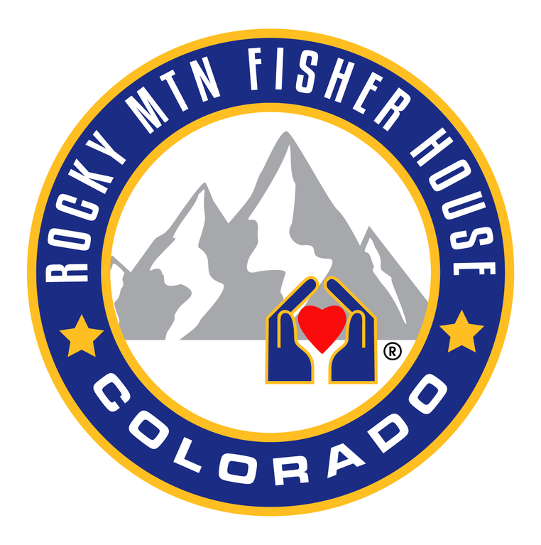 ROCKY MOUNTAIN FISHER HOUSE FOUNDATION logo