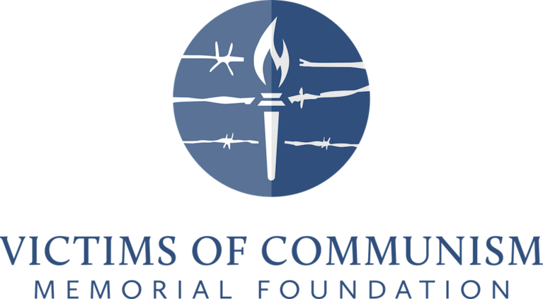 Victims of Communism Memorial Foundation logo