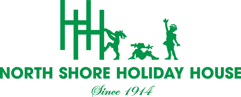 North Shore Holiday House logo