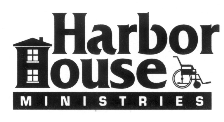 Harbor House Ministries logo
