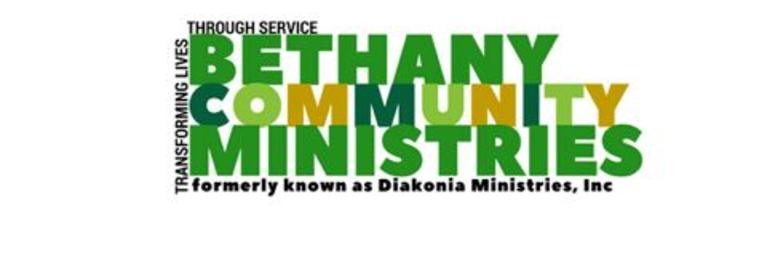 Bethany Community Ministries, Inc. logo