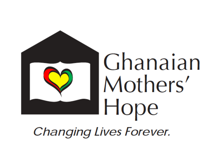 Ghanaian Mothers' Hope, Inc. logo
